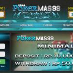Pokermas99 Situs Poker