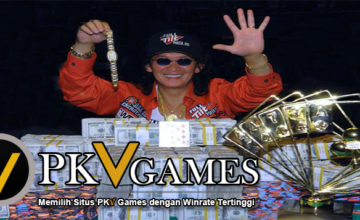Memilih Situs PKV Games dengan Winrate Tertinggi