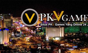 Situs PKV Games Yang Online 24 Jam